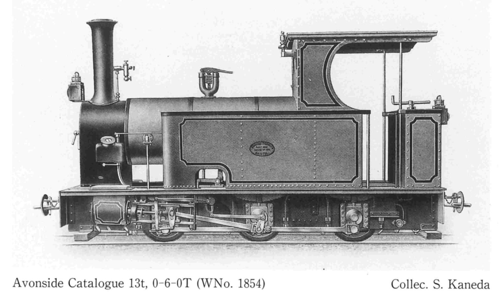 Avonside_1854